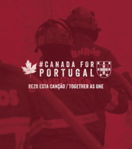 Canada For Portugal