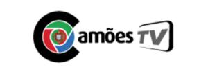 Camoes TV logo