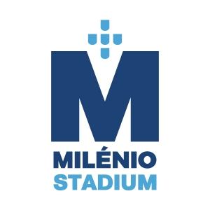 Milenio Stadium Logo