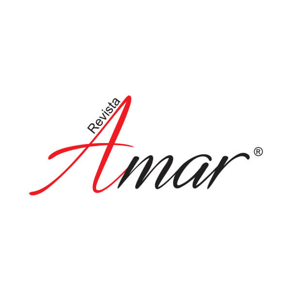 Revista Amar logo